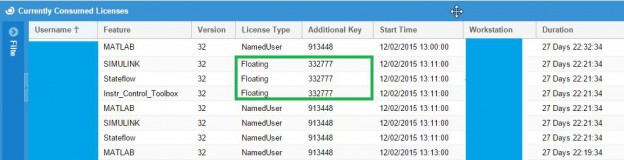 Are FlexNet / FLEXlm Manager Report Logs Essential for License