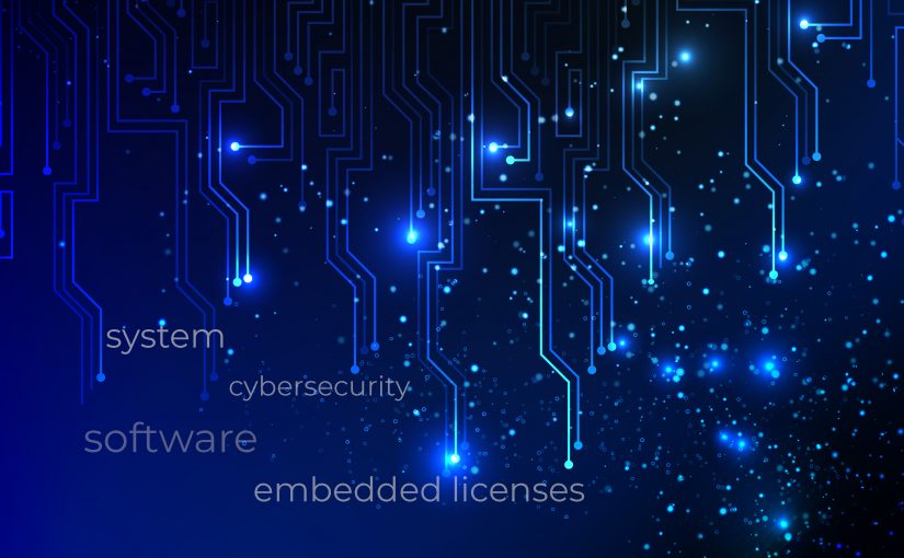 Gemalto's Embedded Licenses – Securing your Software