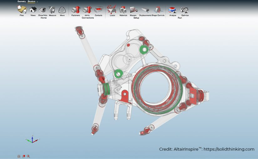 Altair's New Licensing for solidThinking is a Win for SMEs