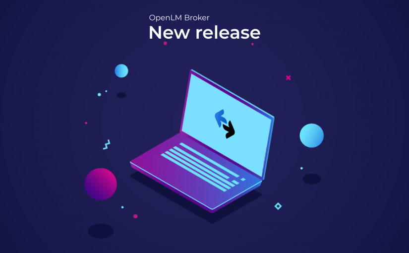 OpenLM Broker v4.8.8 released – What's New?