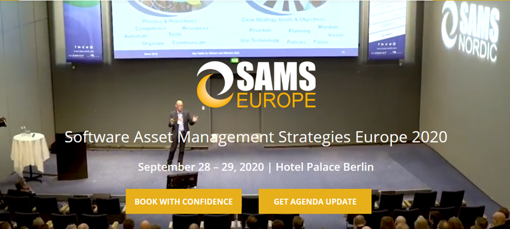 SAMS Conference - SAM resources