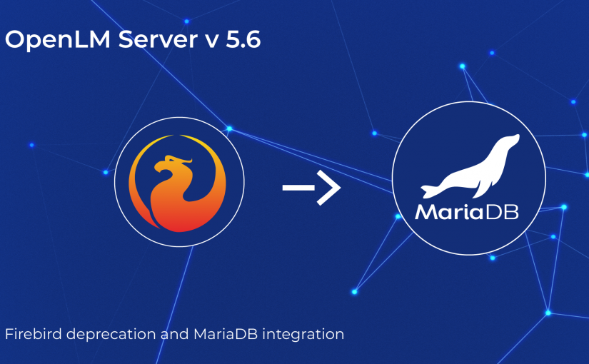 OpenLM Server v5.6 release