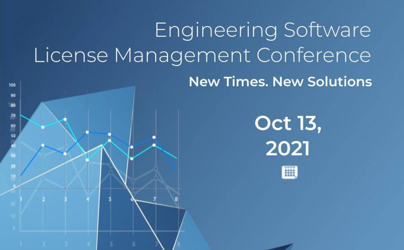 The only conference dedicated to engineering license management professionals